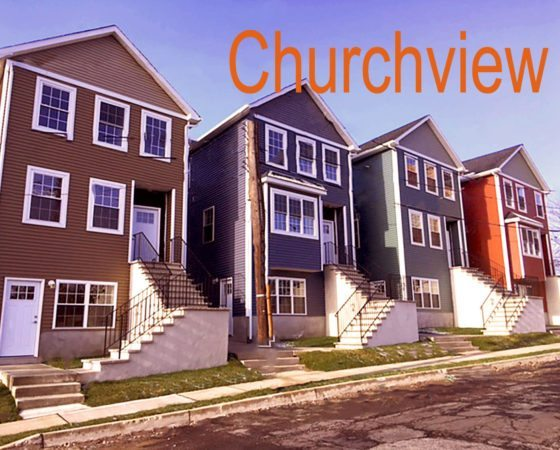 Churchview Project