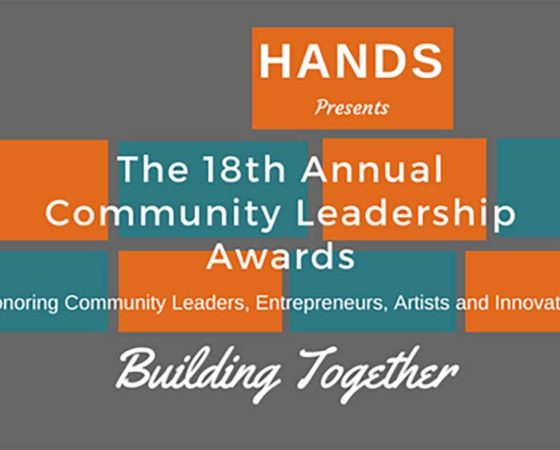 18th Annual Community Leadership Awards Call for Nominations
