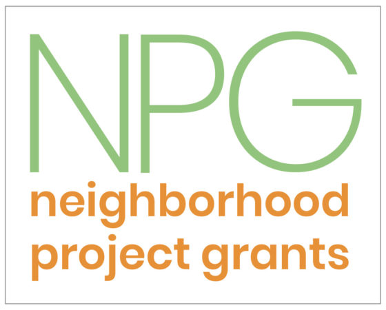 HANDS Neighborhood Project Grants